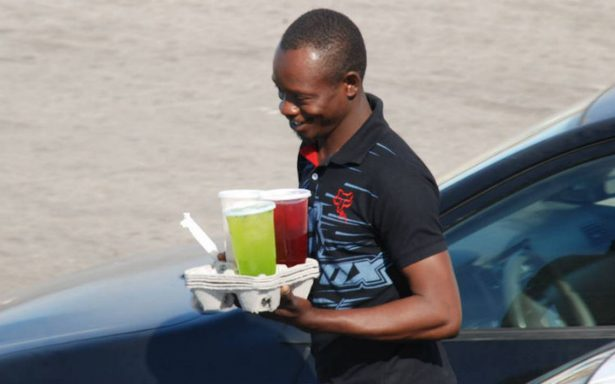 Temen haitianos deportaciones masivas de EU