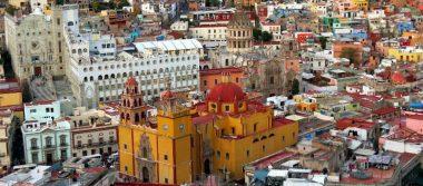 Guanajuato, uno de los 10 destinos imperdibles para visitar