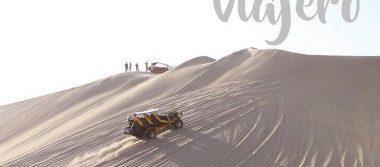 Descubre Perú con Viajero OEM