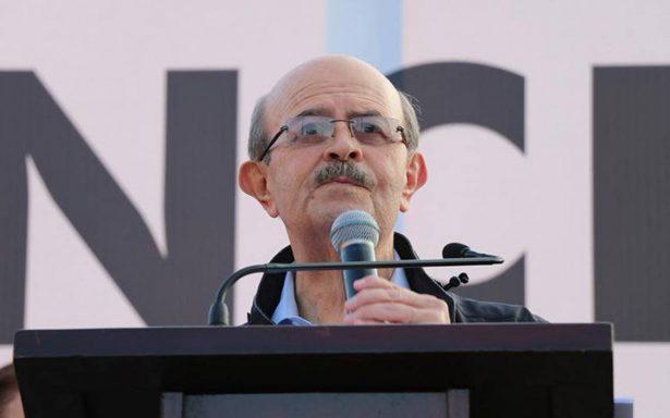 ES y PT postularán a Fausto Vallejo para alcaldía de Morelia