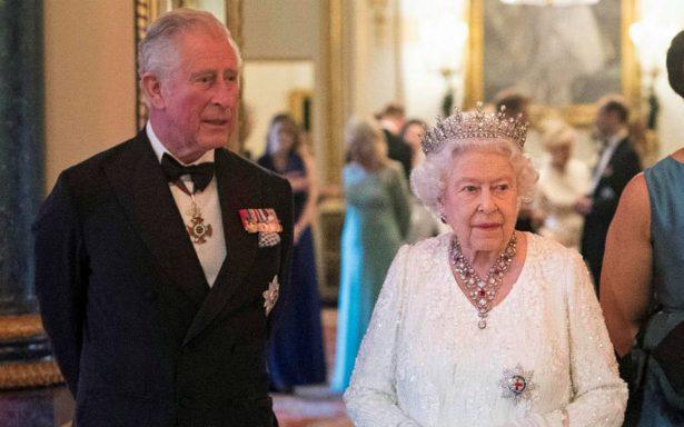 Príncipe Carlos sucederá a Isabel II como cabeza de la Commonwealth