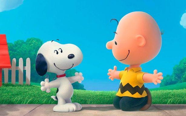 ¡Adiós Snoopy! Incendio destruye casa y dibujos inéditos de Charles Schulz, creador de 'Peanuts'