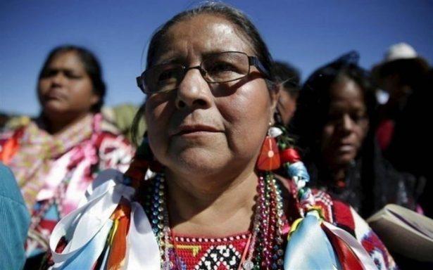 Premian en España a organización de mujeres indígenas de Oaxaca