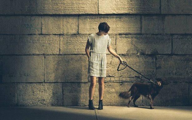 Mujer en Puebla saca a pasear a su perro y encuentra dos cuerpos destazados