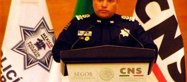 Presenta PF Protocolo de Actuación sobre el Uso de la Fuerza