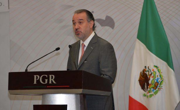 Procurador Raúl Cervantes viaja a Brasil por caso de Odebrecht