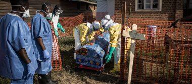 Más de 40 muertos deja nuevo brote de ébola en el Congo