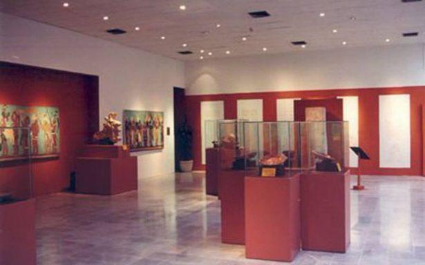 Devuelve Texas piezas arqueológicas