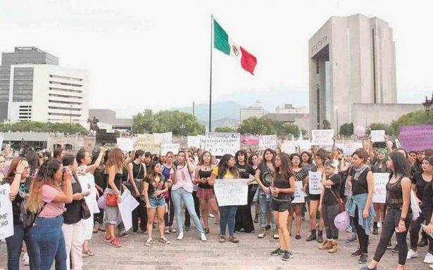 Sin funcionar la alerta de género en Nuevo León