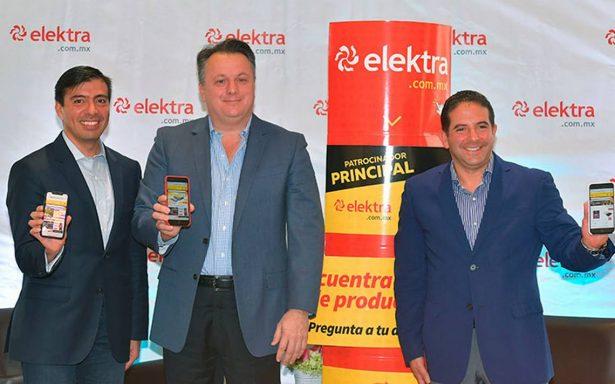 El comercio digital implica evangelizar: CEO de tiendas Elektra