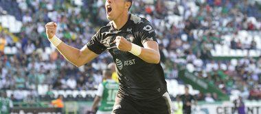 Rayados dominó al la fiera en el Estadio León