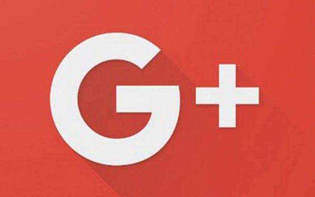 Fallo de seguridad hace que Google+ diga adiós temporalmente