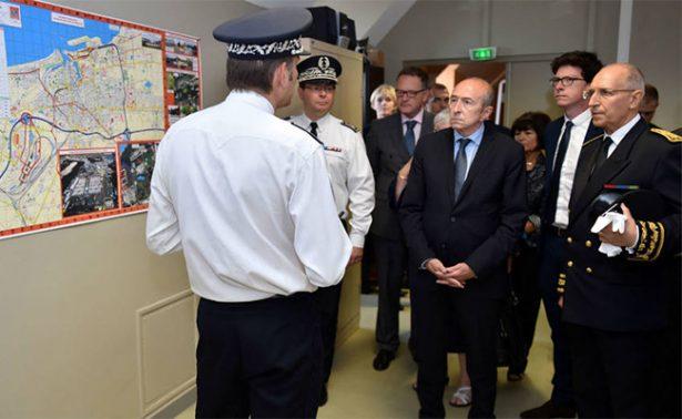 Francia refuerza sus controles fronterizos con España tras atentado