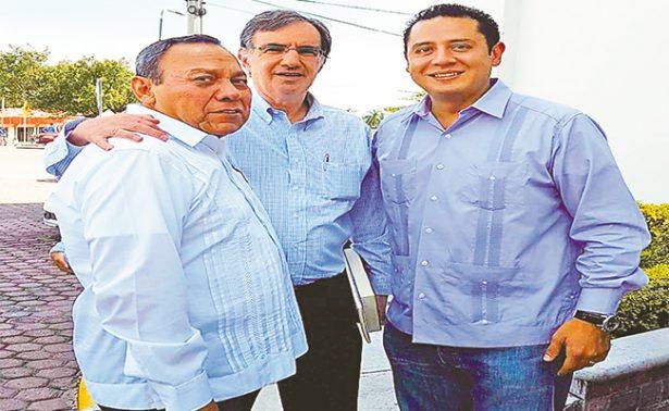 PRD coquetea con intelectuales, busca que se sumen al Frente Amplio Democrático