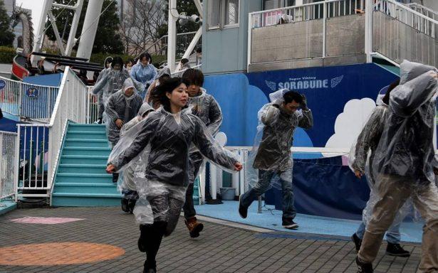 Japón prepara a sus ciudadanos ante posible ataque de misiles