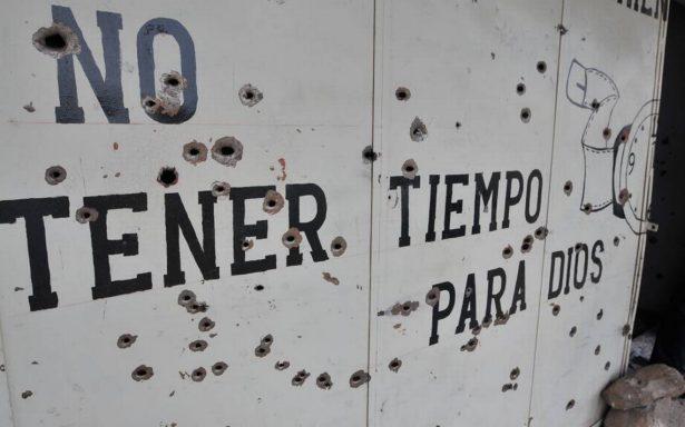¿Por qué ha recrudecido la violencia en Chihuahua?