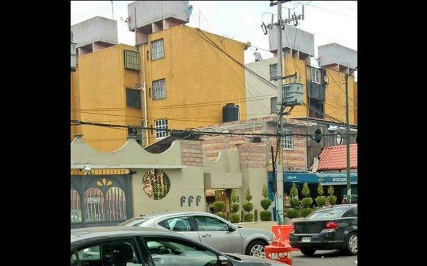 Balacera en Peralvillo tras operativo policiaco deja 3 detenidos
