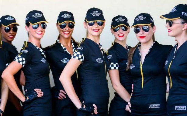 Fórmula 1 desaparece a edecanes de la parrilla de salida