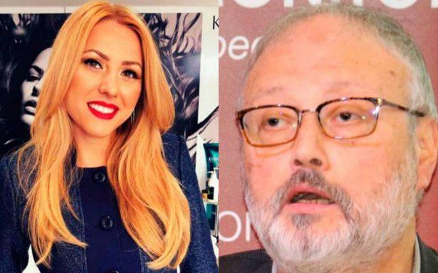 Días oscuros para el periodismo: asesinan a Victoria Marinova y desaparece Jamal Khashoggi
