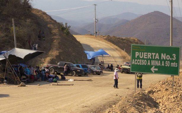 Mineros denuncian amenazas en el municipio de Cocula