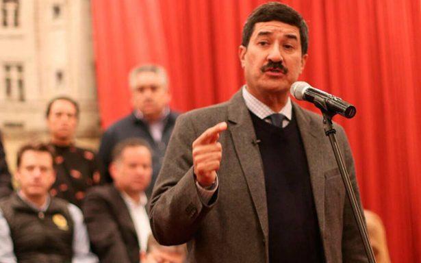 Javier Corral acusa que Federación corta recursos a Chihuahua; SHCP le responde