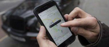 Uber, ilegal en Michoacán