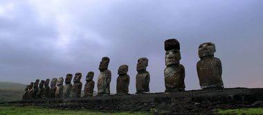 Isla de Pascua: Los moais no quieren más turistas