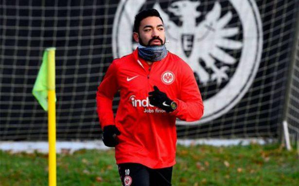 Tenía esperanza y confianza en que regresaría: Marco Fabián