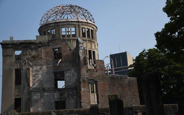 Bomba atómica, un trauma por superar