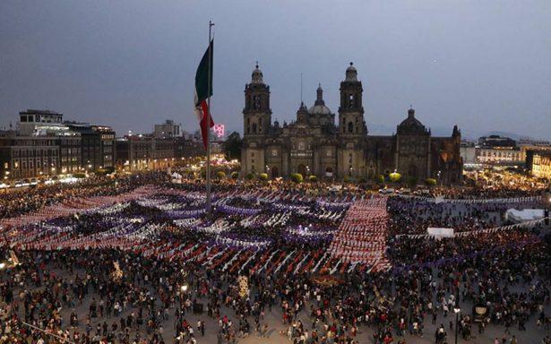 Desfile de Día de Muertos reúne a más de un millón de visitantes
