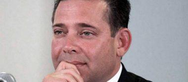 Excarcelan a Eugenio para notificarle petición de extradición