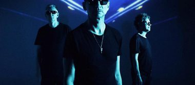 "Depeche Mode lanza ""Going backwards"" con video en 360°"