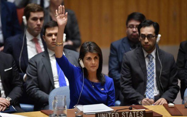 """EU sancionará a Rusia por su """"mal comportamiento"""" en tensión con Siria"""