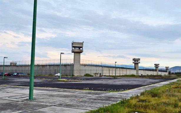 Trasladan a 30 internos de Neza-Bordo a otros penales