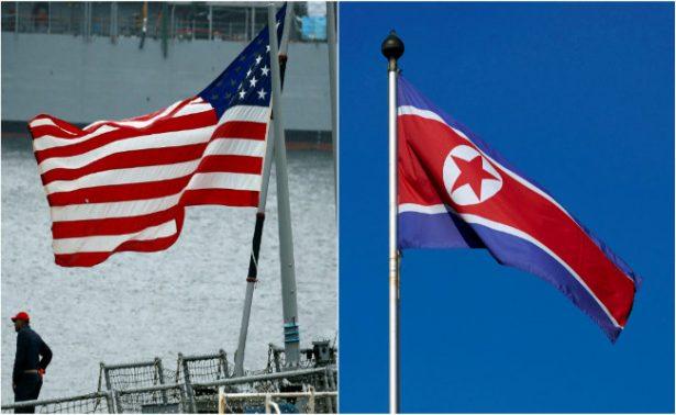 Pese a Trump EU mantiene discreto diálogo diplomático  con Corea del Norte