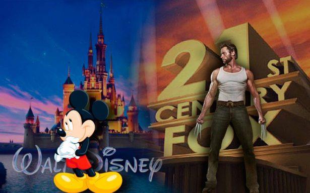 Mickey y Wolverine podrían ser amigos: Disney negocia para adquirir 21st Century Fox