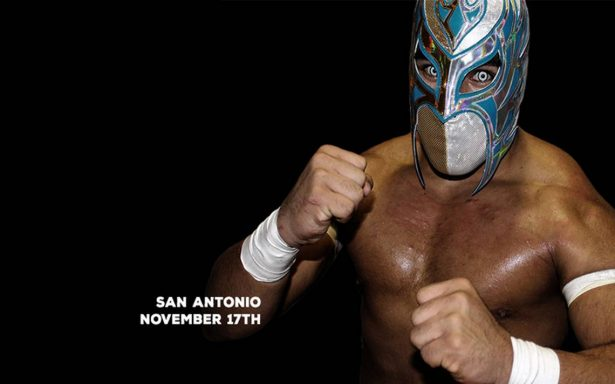 Anuncian la participación de luchadores en el Survival of the Fitthest