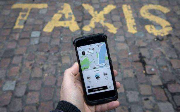 Uber, Easy Taxi y Cabify sancionados con 6.484 mdp por cláusulas abusivas