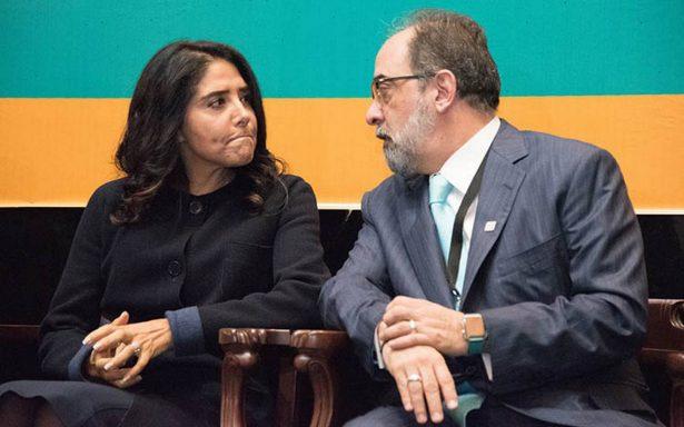 Nueva Alianza retira su intención de integrarse al Frente Ciudadano