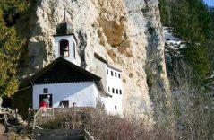 Solicitan ermitaño para templo en Austria