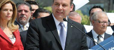 """Presentará Coparmex iniciativa """"Acuerdo Nacional por una Nueva Cultura Salarial"""""""