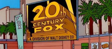 ¿Esto también? Los Simpson predijeron que Disney compraría Fox