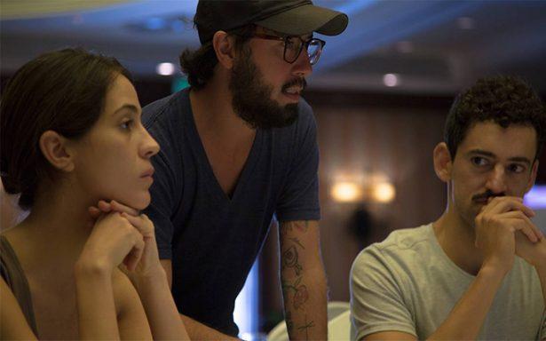 La película Tiempo compartido gana en el Festival de Sundance