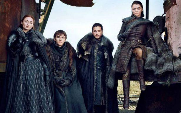 Game of Thrones estrenará hasta 2019 su octava y última temporada