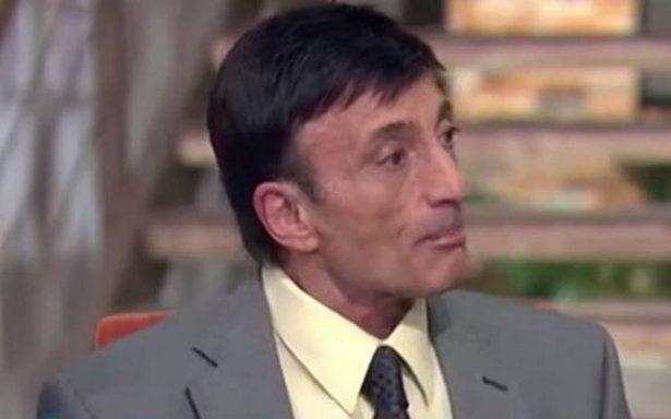 'Mi hija actuó en legítima defensa', defiende el actor Tony Bravo