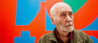 Muere Robert Indiana, creador de las populares esculturas LOVE