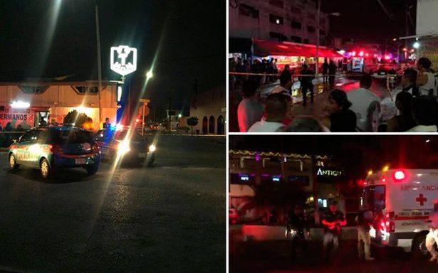 Fin de semana sangriento: al menos 16 muertos en Acapulco, Monterrey y Cancún