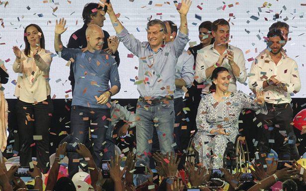 Macri lanzará ambicioso conjunto de reformas