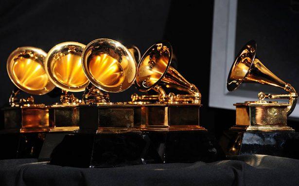Ellos son los primeros ganadores del Grammy 2018