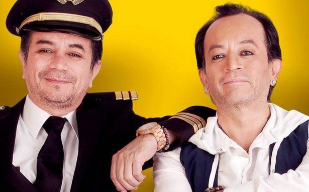 """Los Mascabrothers estrenan hoy """"Hijos de su madre"""" su primera serie en una plataforma digital"""